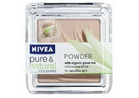 NiveaPureNaturalPowder