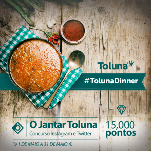 Instagram Toluna Dinner_PT
