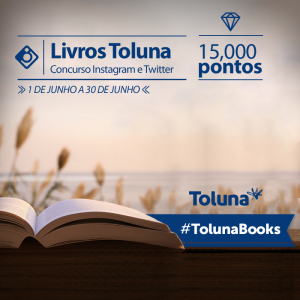Instagram Toluna Books_PT