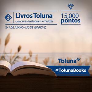 Instagram Toluna Books_PT