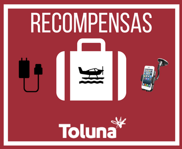 Recompensas TOLUNA